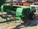 Baler-Square For Sale:  1999 John Deere 348