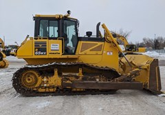 Crawler Tractor For Sale:  2014 Komatsu D65WX-17