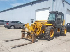 Forklift For Sale:  1997 JCB 550