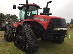 Tractor For Sale 2014 Case IH 470 Rowtrac , 470 HP