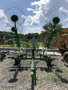 Hay Rake For Sale:   Frontier WR1010
