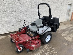 Zero Turn Mower For Sale 2008 Exmark LHP19KA465 , 19 HP