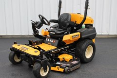 Zero Turn Mower For Sale 2012 Cub Cadet Tank S 6032D , 32 HP