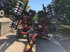 Vertical Tillage For Sale 2017 Case IH 335VT