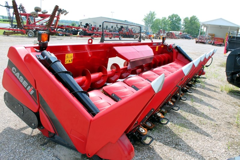 2017 Case IH 4408 Header-Corn For Sale