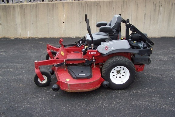 2015 Exmark LZX980EKC726T0 Riding Mower For Sale