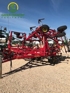 Field Cultivator For Sale Sunflower 3050-35