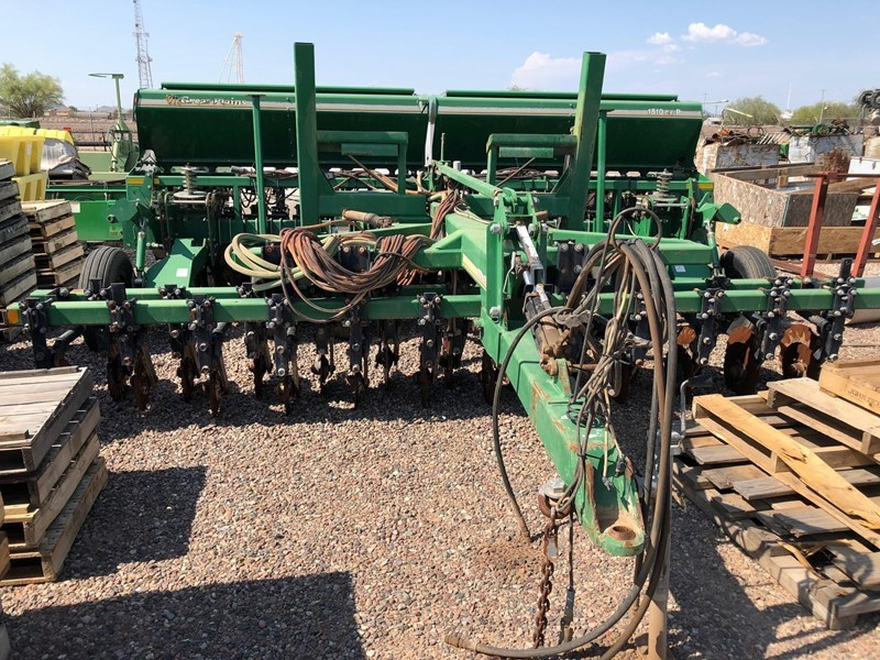 Great Plains 1510 Grain Drill For Sale