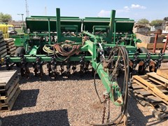 Grain Drill For Sale Great Plains 1510