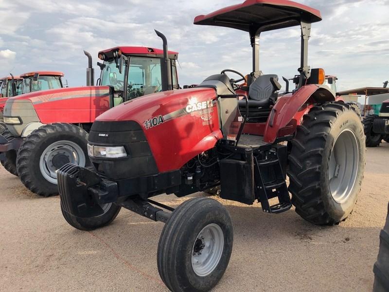 2014 Case IH FARMALL 110A Tractor For Sale