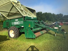 Combine For Sale:  2012 KMC 3386