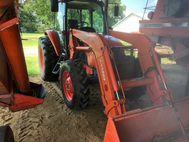 2013 Kubota 8560 Tractor For Sale