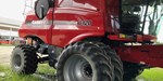 Combine For Sale: 2011 Case IH 8120, 475 HP