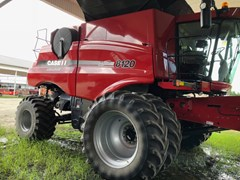 Combine For Sale:  2011 Case IH 8120 , 475 HP