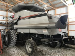 Combine For Sale 1998 Gleaner R52