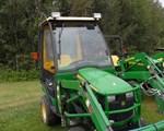 Tractor For Sale: 2013 John Deere 1026R, 25 HP