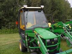 Tractor For Sale:  2013 John Deere 1026R , 25 HP