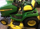 Riding Mower For Sale:  2012 John Deere X530 , 25 HP