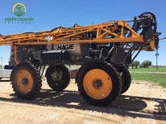 Sprayer-Self Propelled For Sale 2016 Hagie STS14