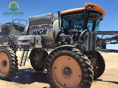 Sprayer-Self Propelled For Sale 2015 Hagie STS14