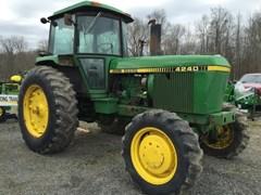 Tractor For Sale 1983 John Deere 4240 , 110 HP