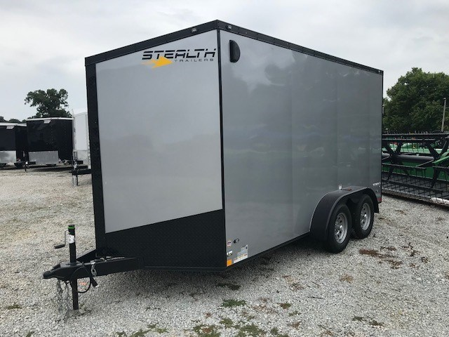 2019 Stealth 714 Cargo Trailer For Sale