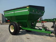 Grain Cart For Sale Unverferth 8250