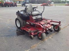 Zero Turn Mower For Sale:   Toro Z255 , 25 HP
