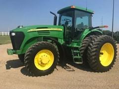 Tractor For Sale 2003 John Deere 7820 , 155 HP
