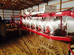 Hay Rake For Sale 2014 Rowse WR20