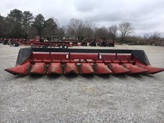 Header-Corn For Sale 1991 Case IH 1083