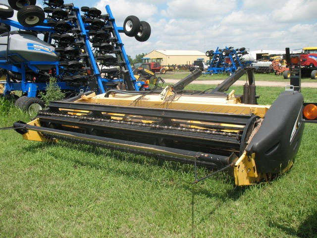 New Holland 14HS Header-Windrower For Sale