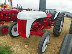 Tractor For Sale 1940 Ford 9N , 25 HP