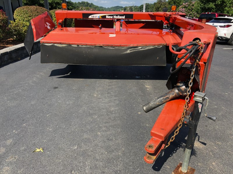 2006 New Holland 1411 Mower Conditioner For Sale