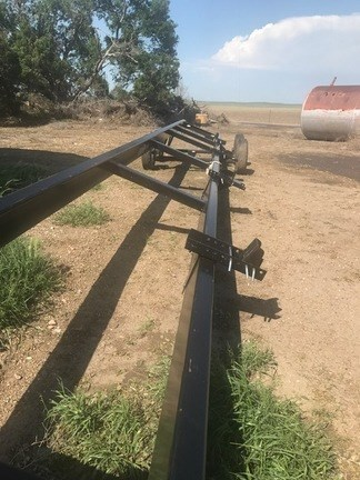 MD Products 38 Header Trailer For Sale