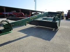 Mower Conditioner For Sale 2006 John Deere 735