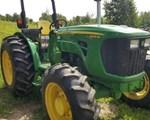 Tractor For Sale: 2012 John Deere 5065M, 65 HP