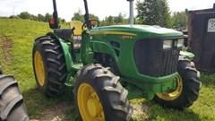 Tractor For Sale:  2012 John Deere 5065M , 65 HP