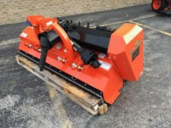 Flail Mower For Sale:  2017 Land Pride FM2572