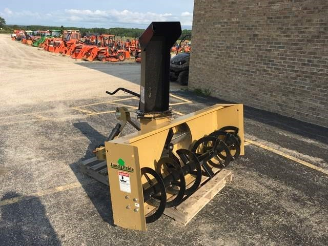 2012 Land Pride SB1574 Snow Blower For Sale