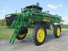 Sprayer-Self Propelled For Sale 2018 John Deere R4030