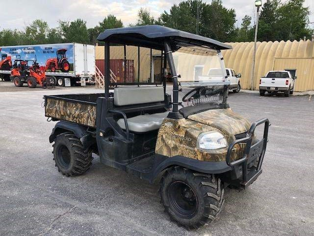 2004 Kubota RTV900R Recreational Vehicle For Sale