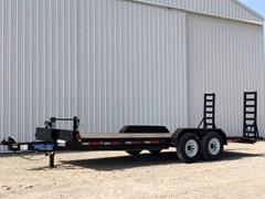 Equipment Trailer For Sale 2018 Top Hat EH 20X83
