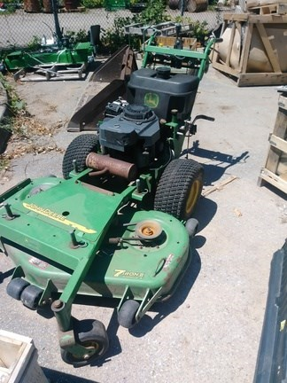 John Deere WG48 Walk-Behind Mower For Sale