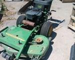 Walk-Behind Mower For Sale: John Deere WG48