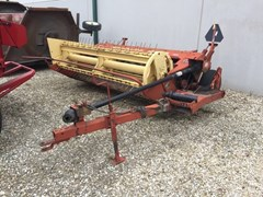 Mower Conditioner For Sale 1999 New Holland 488