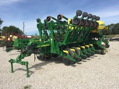 Planter For Sale 2018 John Deere 1795