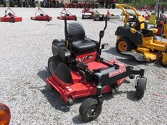 Zero Turn Mower For Sale Gravely ZT60 HD , 26 HP