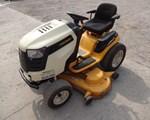 Riding Mower For Sale: 2011 Cub Cadet SLTX1054, 26 HP