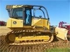 Dozer For Sale 2013 John Deere 700K LGP